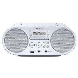 Sony ZSP-S50 Stereo Portatile con Lettore CD,...