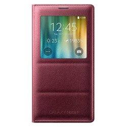 Samsung EF-CN910BREG Custodia S-View per Galaxy...