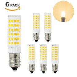 Lampade Lampadine Piccola a LED E14 7W 600Lm Alta...