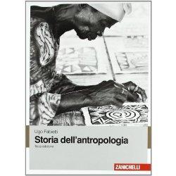 Storia dellantropologia