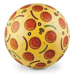 BigMouth Inc La Pizza Gigante Pallone da Spiaggia