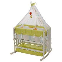 Roba 8952W SBM1 Biene Maja Babysitter 4 in 1 Baby...