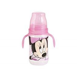 Lulabi Disney Minnie, Biberon con Manici, 6+...