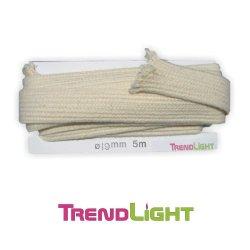 TrendLight 860483, Stoppino per lampada a olio,...