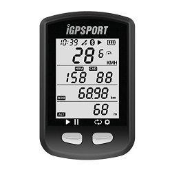 iGPSPORT iGS10 senza fili GPS Bicicletta...