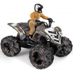 Revell Control 24623 - Quad Dust Racer Veicolo...