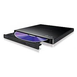 LG GP57EB40 Masterizzatore DVD, Nero