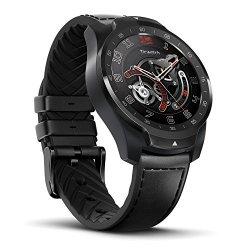 Ticwatch PRO Smartwatch con sensore di frequenza...