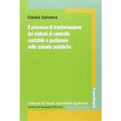 Il processo di trasformazione dei sistemi di...