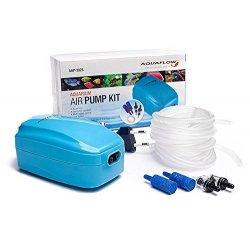 Aquaflow Technology AAP-302S Pompa dellaria per...