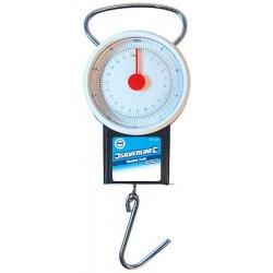Silverline 251024 Scale di misura, Dinamometri...