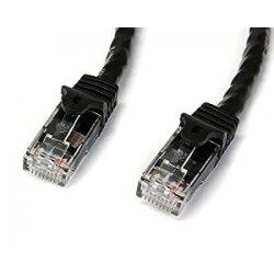 StarTech.com Cavo Patch Antigroviglio, UTP RJ45,...