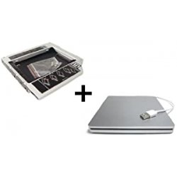 "Adattatore HDD/SSD per Apple iMac 20""..."