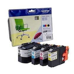 Brother LC229XLVALBP Cartucce InkJet Originali...