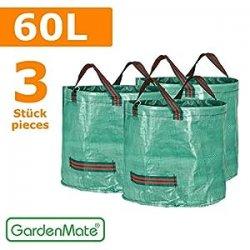 GardenMate® 3x sacchi per rifiuti da...