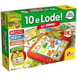 Lisciani Giochi 49165 - Carotina 10 e Lode...