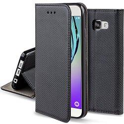 Cover Samsung Galaxy A5 2016 Nero - Custodia a...