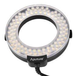 Aputure Amaran AHL-HN100 Anello flash LED CRI 95...