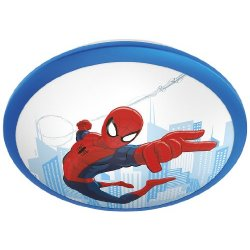 Philips e Disney, Spiderman, Lampada da parete LED