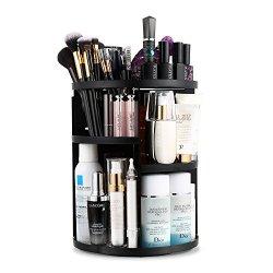 Porta Cosmetici Jerrybox Rotante di 360 Gradi,...