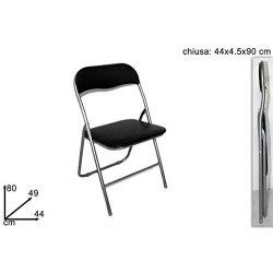 Due esse: sedie pieghevoli in offerta - confronta prezzi