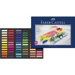 Faber Castell 128272 Creative Studio Creta Soft...