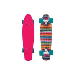 Penny Australia - Skateboard completo in plastica...