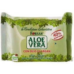 La Tradizione Erboristica Forsan Aloe Vera...