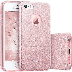 ESR iPhone 5S/SE/5 Cover con...
