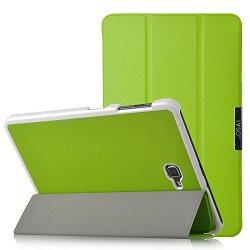 IVSO Samsung Galaxy Tab A 10.1 Cover Custodia -...