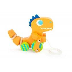 Small Foot 10463 - Dinosauro Trainabile