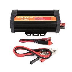 MvPower Inverter Portabile Invertitore di Potenza...