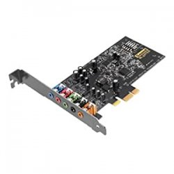 Creative 70SB157000000 Soundblaster Audigy Fx...