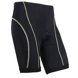 Xcellent Global Pantaloncini Coolmax da UOmo con...