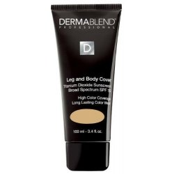 Dermablend Leg and Body Cover Make-Up SPF 15,...