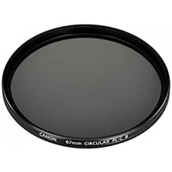 Canon PL-C Filtro B (67mm)