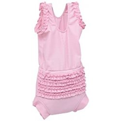 Splash About - Costume da bambina con inserto...