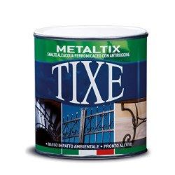 Tixe Metaltix Vernice Antiruggine Ferromicaceo...
