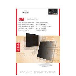 3M 80545 PF21.5W9 Filtro di Protezione per Monitor
