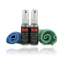 Boora 2 - Soluzione idro-repellente per...