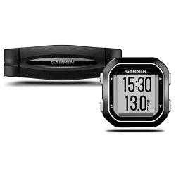 Garmin Edge 25 HRM Bundle GPS Bike Compatto e...