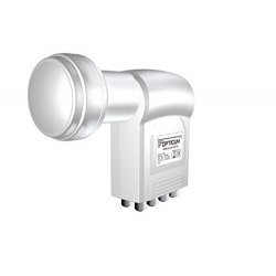 Opticum LOP-04H Octo-Switch LNB (0,1dB) per...