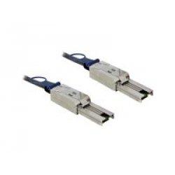 DeLOCK Cable mini SAS 26pin mini SAS 26pin (SFF...