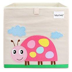 Valleycomfy, scatola contenitore, per bambini,...