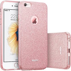 Custodia iPhone 6 plus,ESR iPhone 6s Plus Glitter...