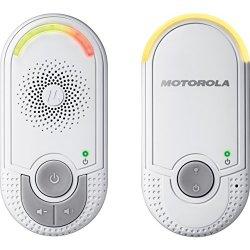 Motorola MBP 8 - Baby monitor audio digitale...