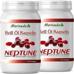Olio di Krill 180 capsule con NEPTUNE Premium...