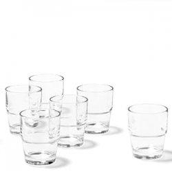 Leonardo Solo Compact 035456 Set 6 bicchieri