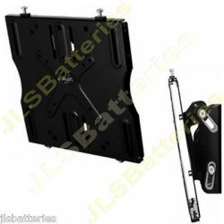 LED LCD Adjustable Tilt TV Wall Mount Bracket 37...