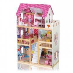 Casa di bambola Casa di barbie Casa delle Bambole...